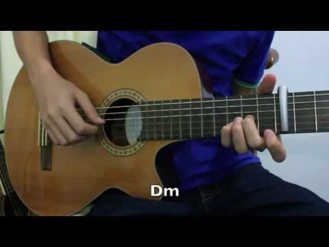 [Part 1] Safe and Sound (Guitar Tutorial - Intro)