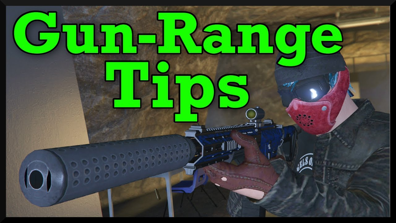 gta v gun running tips