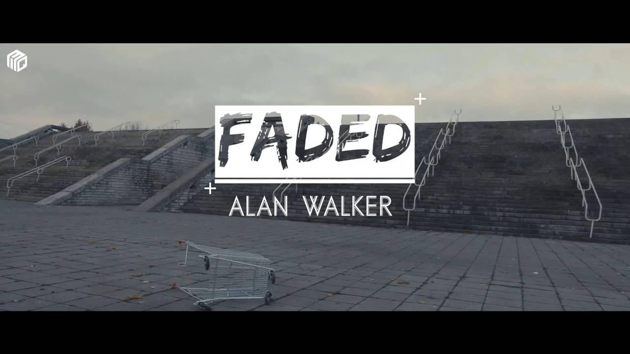 Скачать песню alan walker faded instrumental.