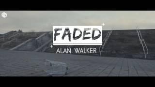 �������� ���� Alan Walker - Faded (без слов) ������