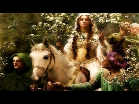 Medieval Music - Queen Guinevere