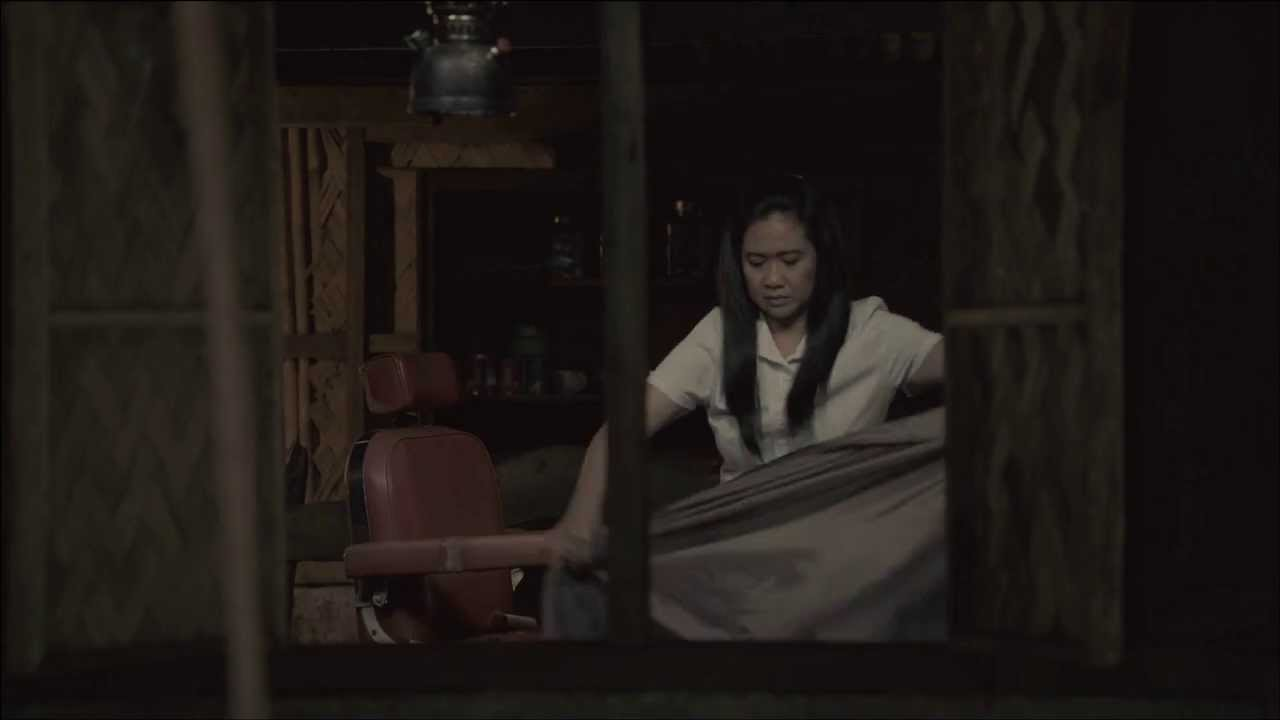 Barber's Tales trailer