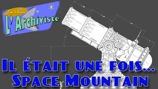 L'Archiviste - Ep4 - Il était une fois... Space Mountain