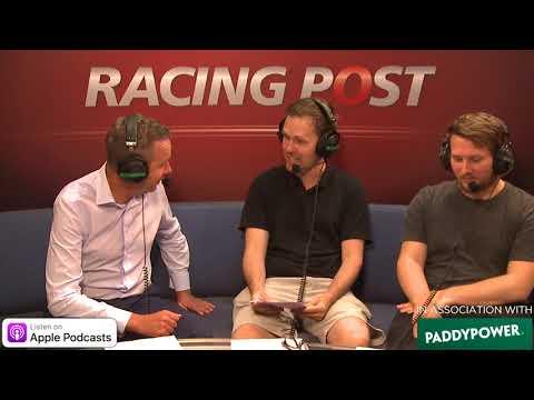 Football Postcast: 31-08-17