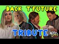 Keith Lemon's Back t'Future Tribute - Throwback!