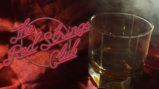 Душевная атмосфера The Red Strings Club БЕЗ СПОЙЛЕРОВ