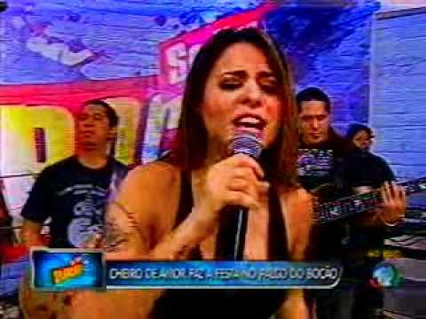 Cheiro de Amor agita o palco do Bocão 1   18 08 2011