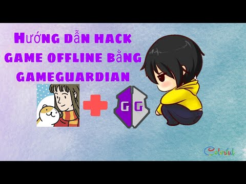 ung dung hack game android khong can root - hướng dẫn hack tiền game offline bằng game guardian No Root