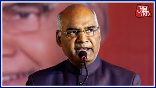Experts Brief On Ram Nath Kovind's Swearing In Ceremony- Part 1