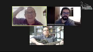 Live IPH 05 de Junho de 2020 - Bate-papo com os Pastores