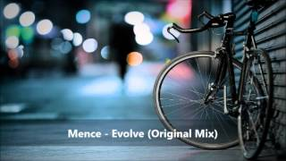 Mence - Evolve (Original Mix) [Progressive House]