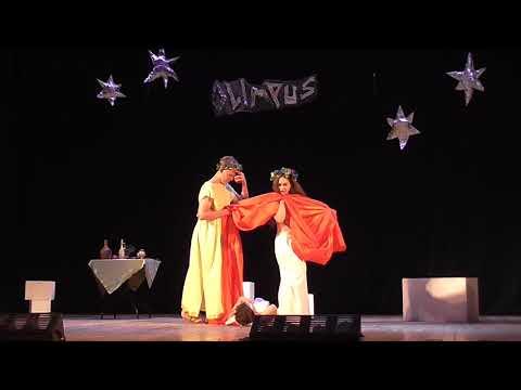 VI Открытый  международный театральный  фестиваль имени  А. Д.  Папанова Яблоко раздора 2 часть