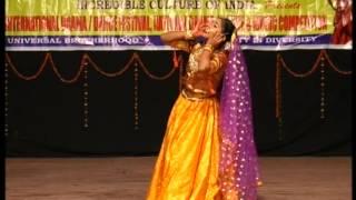 Bansi sune ki Dance By Sayanika Dey