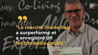 Aix-Marseille : un premier trimestre record pour l'immobilier d'entreprise