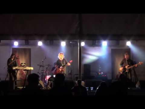 Hitmakers live - Hodkovice 11 6 2016