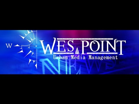 Wes Point Urban Radio #Wespoint2016