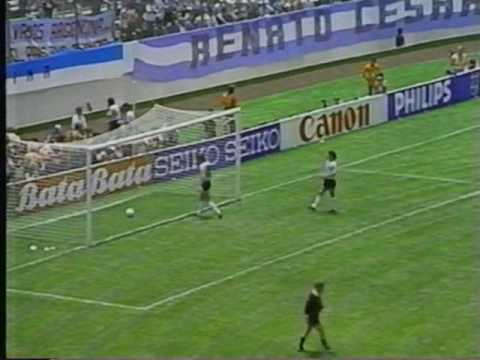 1986 FIFA World Cup First round Group A.wmv