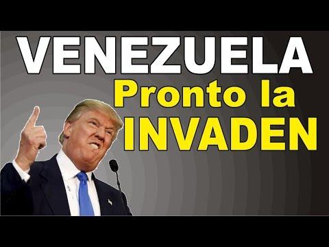 Venezuela: Pronto la Invaden