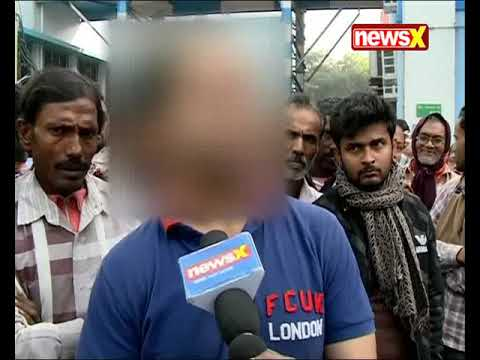 Kolkata: 4-year-old sexually assaulted by teacher, protests against school authorities