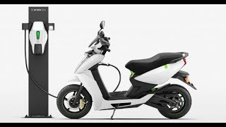 Only electric two-wheelers may be sold in India after 2025