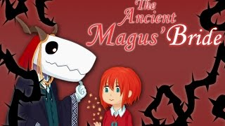 Speed Paint: The Ancient Magus Bride (Chibi!)