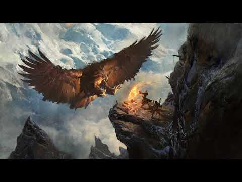 Black Coyote - Across Mountains And Seas (Epic Uplifting Adventure Music