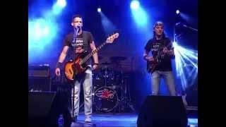 Rockeri - Sve je lako kad si mlad (cover/Prljavo kazalište)