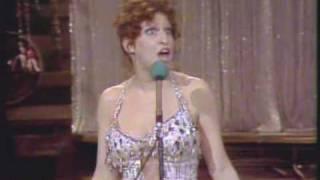 """Bette Midler - """"The Clap"""" - Vicki Eydie"""