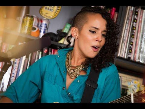 Raquel Sofia: NPR Music Tiny Desk Concert