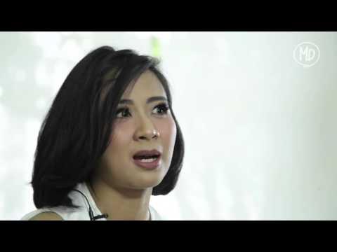 Up Close and Personal: Astrid Sartiasari, Kiat Khusus Bangun Kedekatan dengan Si kecil & Pasangan
