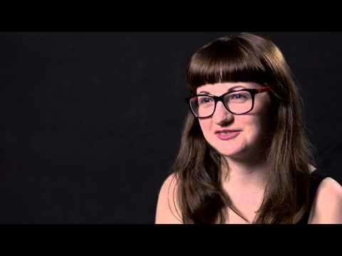 New Hampshire Institiute of Art - Illustration Student, Brittany