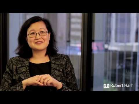 Robert Half CFO Masters Series: How do top CFOs recruit financial candidates?