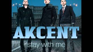 Akcent - On and On (Dj Crush Remix)