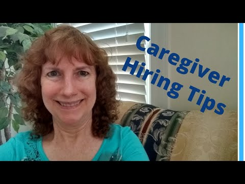 Insider Tips: How To Hire A Caregiver, Plus Caregiver Interview Questions And Qualities To Look For