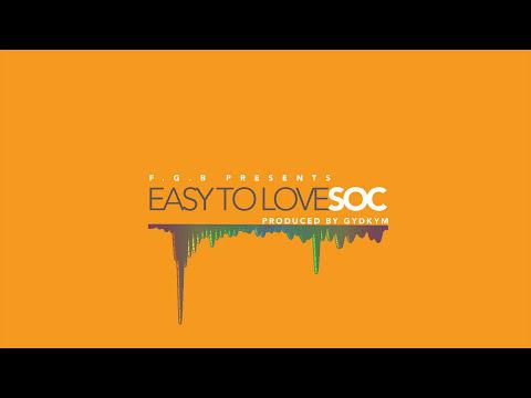 EASY TO LOVE - SOC