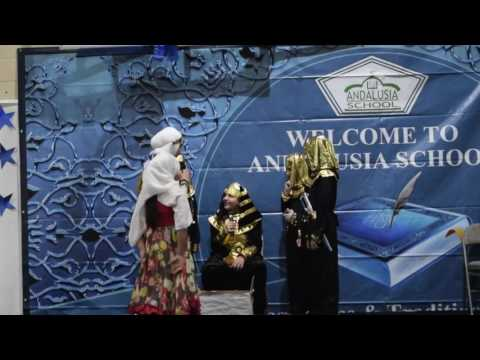 Islamic Show 2017 - Andalusia Islamic School