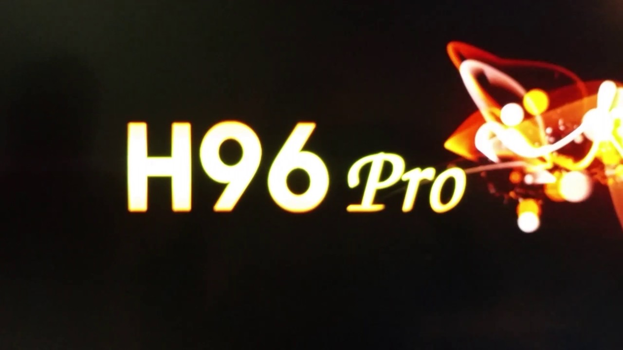 Jailbroken `Fully Loaded` (FAIL) H96 Pro Android TV box part 1