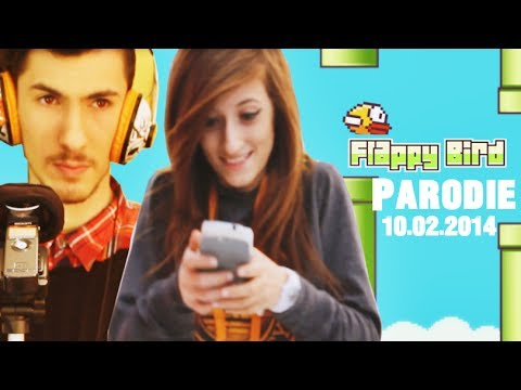 Flappy Bird - Impossible (PARODIE)