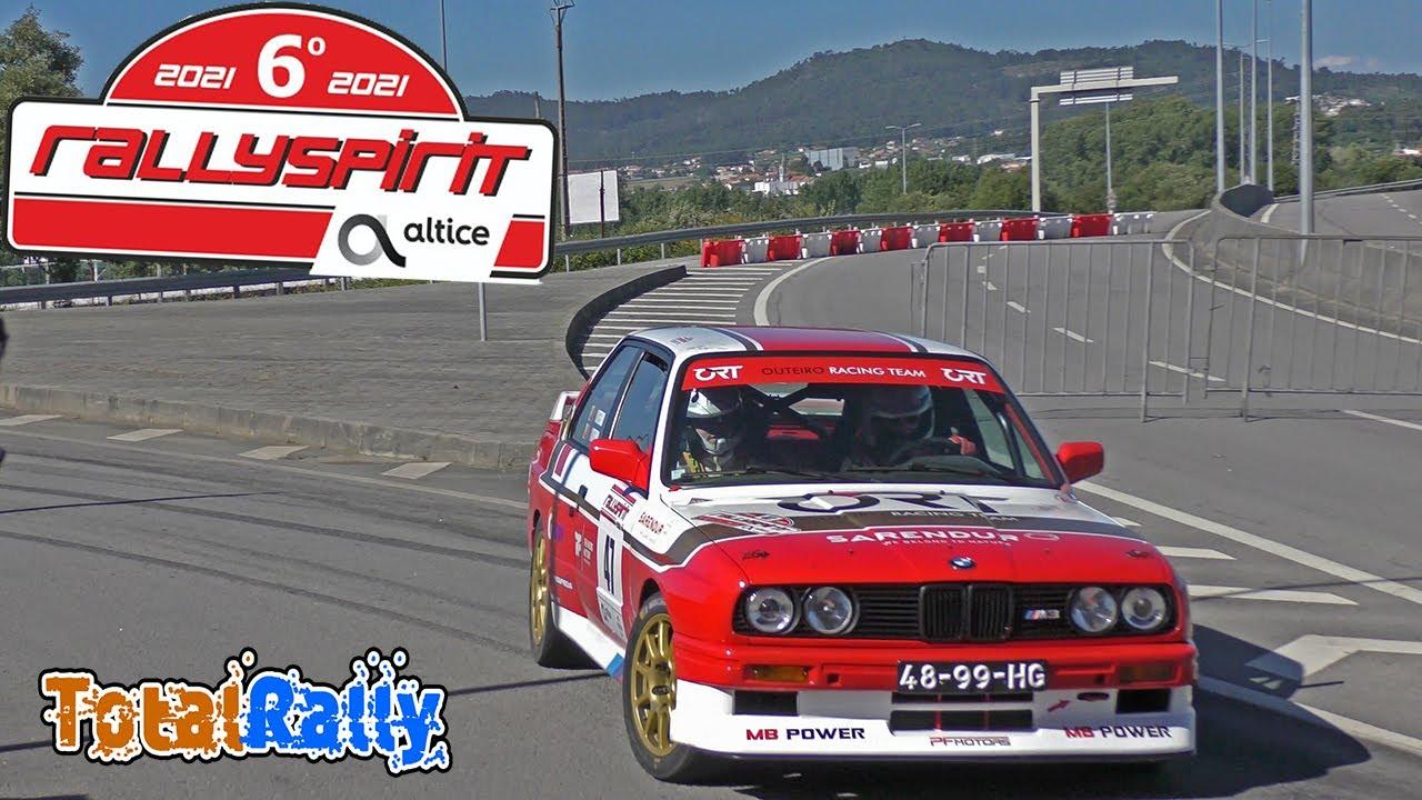 RallySpirit 2021 - TotalRally [HD]