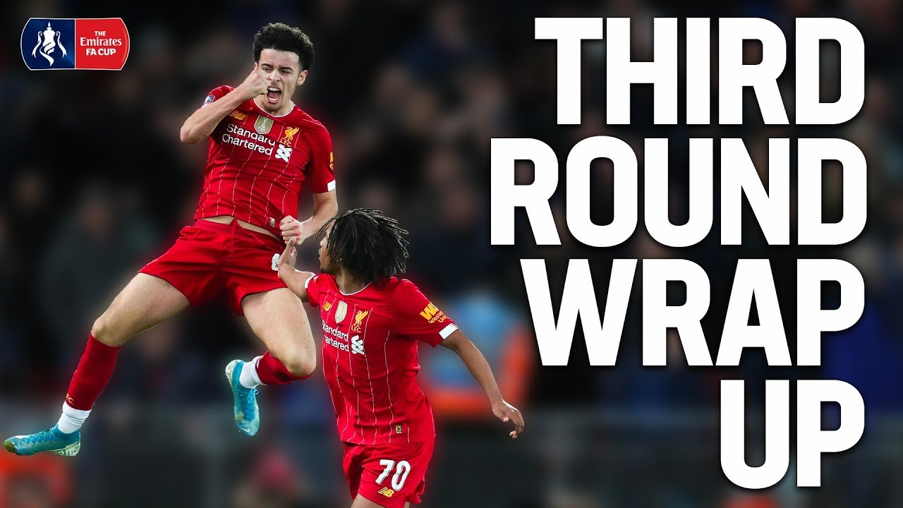 What Happened In The Third Round of the Emirates FA Cup | Emirates FA Cup 19/20