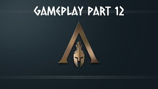 Assassin's Creed Odyssey Gameplay - Part 12 - the Oracle