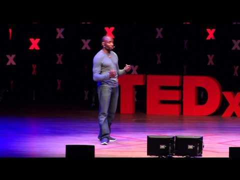 A world without boundaries  Sébastien Foucan  TEDxGhent