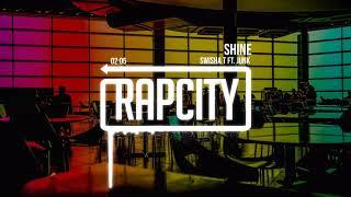 Swisha T ft. Junk - Shine