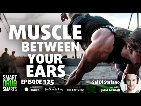 Episode 125- Exercise and Cognition