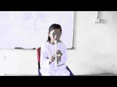 TANAK KAMPUNG JIMMY PALIKAT_cover by ALLECIA GRACE (REKODER).mp4 Travel Video
