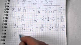 Задача №415. Математика 6 класс Виленкин.