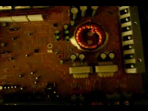 hqdefault sony xm 2200gtx amp guts youtube sony xplod xm-zr604 wiring diagram at mifinder.co