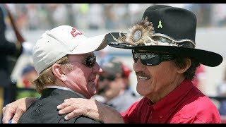 Richard Petty Motorsports to form alliance with RCR