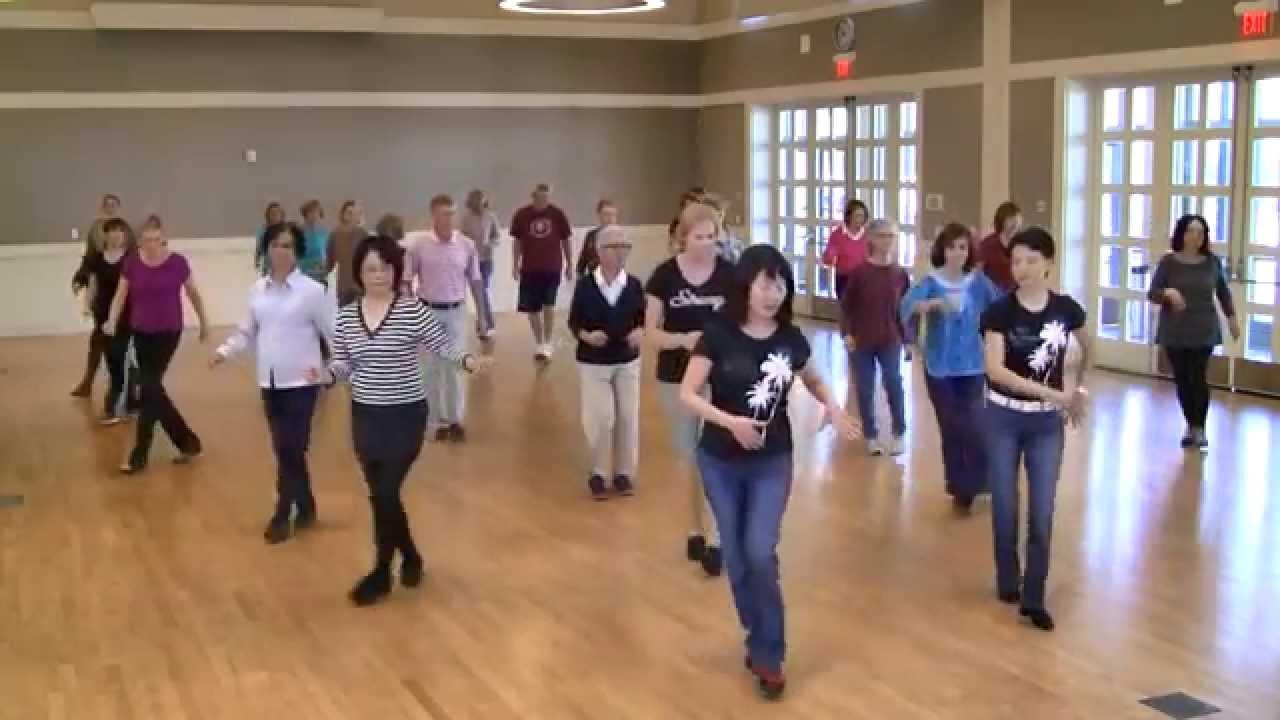The hustle dance steps | lovetoknow.