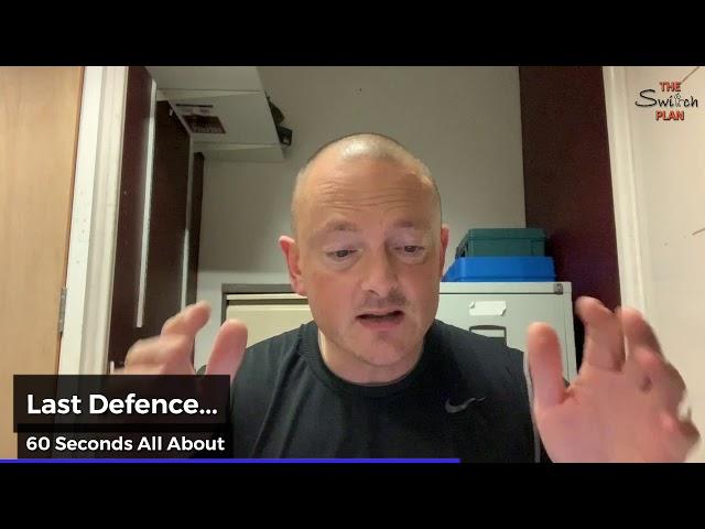 Last Defence